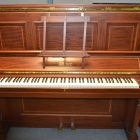 Weber Antique Upright Piano