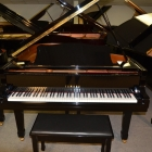 Yamaha C2 - New Grand Piano