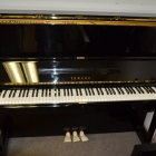 Yamaha U3 Upgright Preformance Piano
