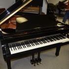 Hallet Davis Grand Piano - New